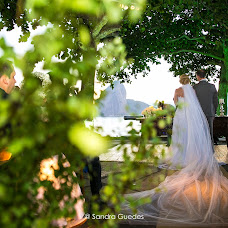 Wedding photographer Sandra Guedes (sandraguedes). Photo of 24.04.2016