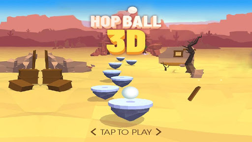 Hop Ball 3D 1.6.6 Screenshots 5