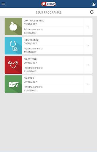 Momento Sau00fade 1.0.6 screenshots 10