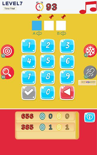 Numbers Race apktram screenshots 5