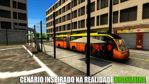 BusBrasil Simulador - Jogo em Desenvolvimento 21 screenshots 1