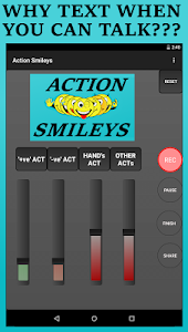 Action Smileys screenshot 8