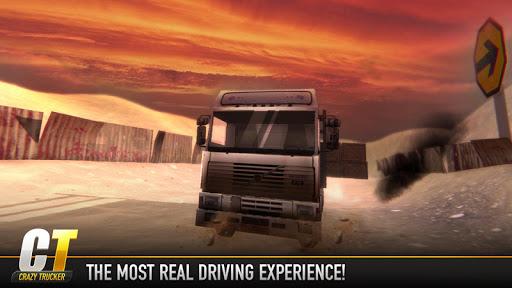 Crazy Trucker filehippodl screenshot 16