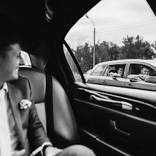 Wedding photographer Viktor Odincov (ViktorOdi). Photo of 19.10.2017