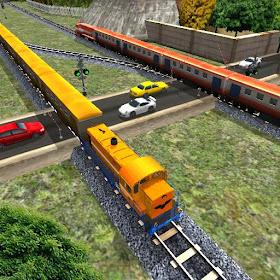 Indian Train Simulator 2019
