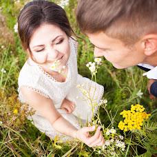 Wedding photographer Ekaterina Baturina (Katerina1208). Photo of 15.10.2017