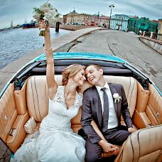 Wedding photographer Yuliya Emelyanova (vakla). Photo of 15.08.2014