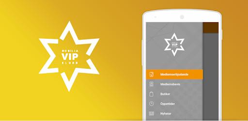 mobilia vip klubb apps on google play