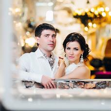 Wedding photographer Sergey Sobolev (SobolewSA). Photo of 07.08.2014