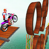 Tải Game Offroad Bike Racing