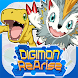 DIGIMON ReArise - Androidアプリ