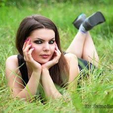 Wedding photographer Olesya Bogdeva-Samoylova (Lytseferka). Photo of 20.01.2015