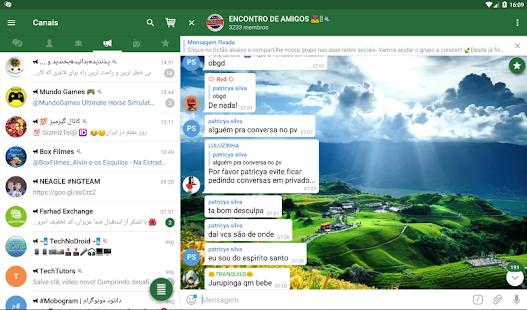 App Zap Zap Messenger APK for Windows Phone