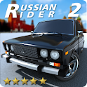Russian Rider Drift icon