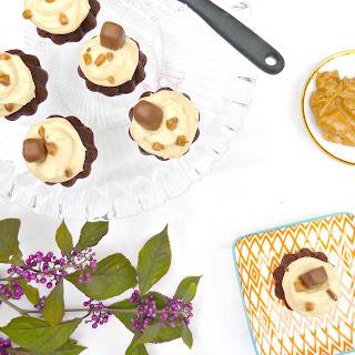 Chocolate Caramel Frosting Recipes