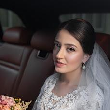 Wedding photographer Tengiz Aydemirov (Tengiz83). Photo of 21.02.2018