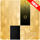 Gold Piano Tiles 2018 (game)