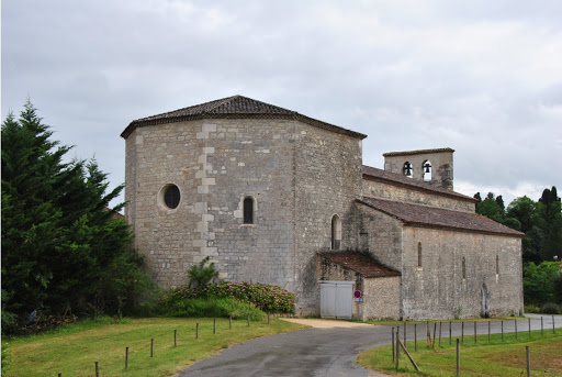 photo de Eglise de Belaye