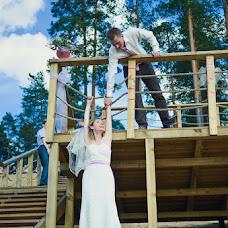 Wedding photographer Sergey Zhuravlev (ZHURAsu). Photo of 02.02.2016