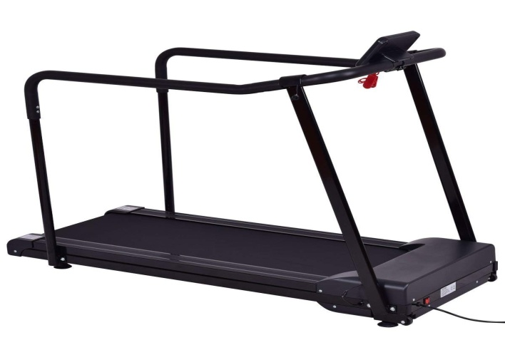GYMAX Walking Jogging Fitness Exercise Treadmill