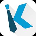 Kwikard- Business Card Maker icon