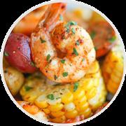 Shrimp Boil Recipes