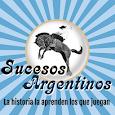 Sucesos Argentinos
