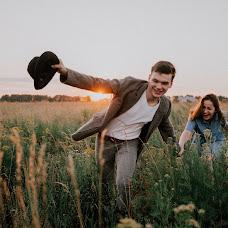 Wedding photographer Pavel Kandaurov (kandaurov). Photo of 24.07.2018
