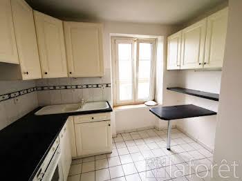 Appartement 4 pièces 95,3 m2