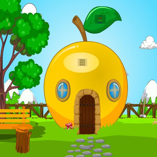 Orange House Escape
