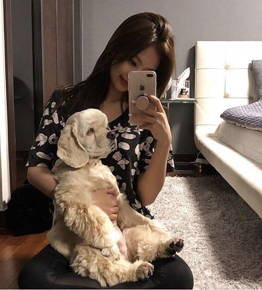 jennie-dog