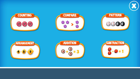 Numbers and Math for Kids - Apps on Google Play