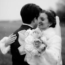Wedding photographer Danil Teterin (DanilT). Photo of 02.04.2016