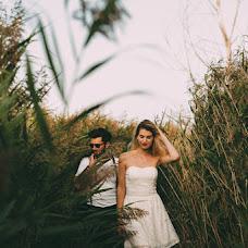 Wedding photographer Nataliya Kalcheva-Baramska (kalcheva). Photo of 14.09.2018