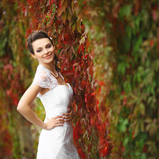 Wedding photographer Anastasiya Kokhno (kp0xa). Photo of 30.09.2014