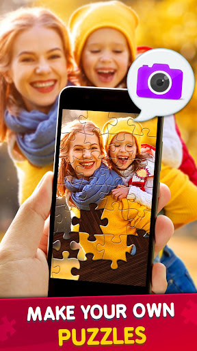 Jigsaw Puzzles Clash - Classic or Multiplayer 1.0.9 androidappsheaven.com 4