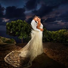 Wedding photographer Gabo Ochoa (gaboymafe). Photo of 13.11.2017