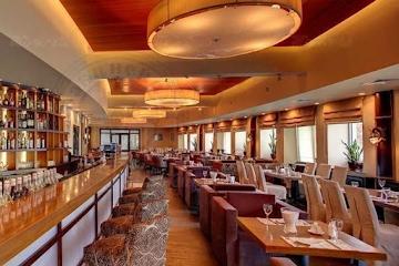 Ресторан Бакинский бульвар  Аврора