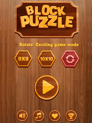 Block Puzzle 2020 modavailable screenshots 13