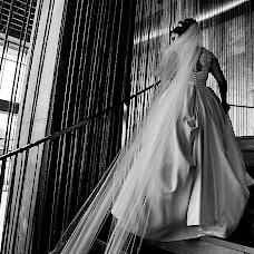 Fotógrafo de bodas Raul De la peña (rauldelapena). Foto del 16.10.2018