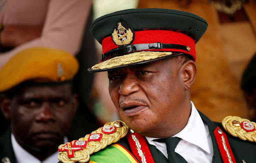 Ailing Zimbabwean vice-president flown to China for treatment