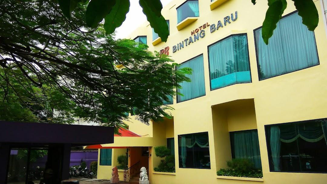 Hotel Bintang Baru Hotel