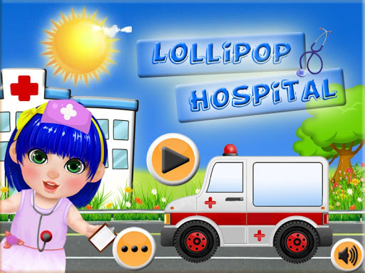Lollipop Hospital