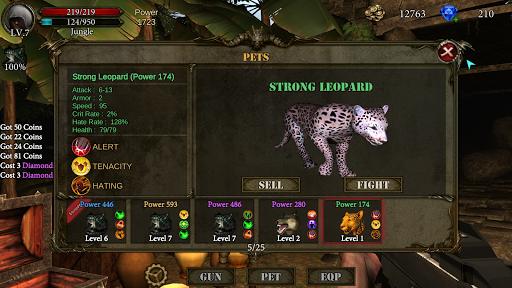Tomb Hunter  screenshots 12