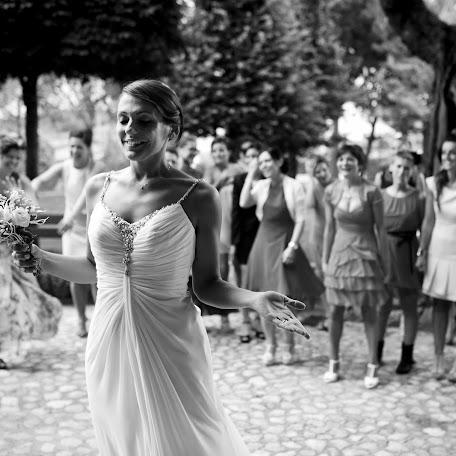 Wedding photographer Alessandro Lazzarin (lazzarin). Photo of 08.04.2015