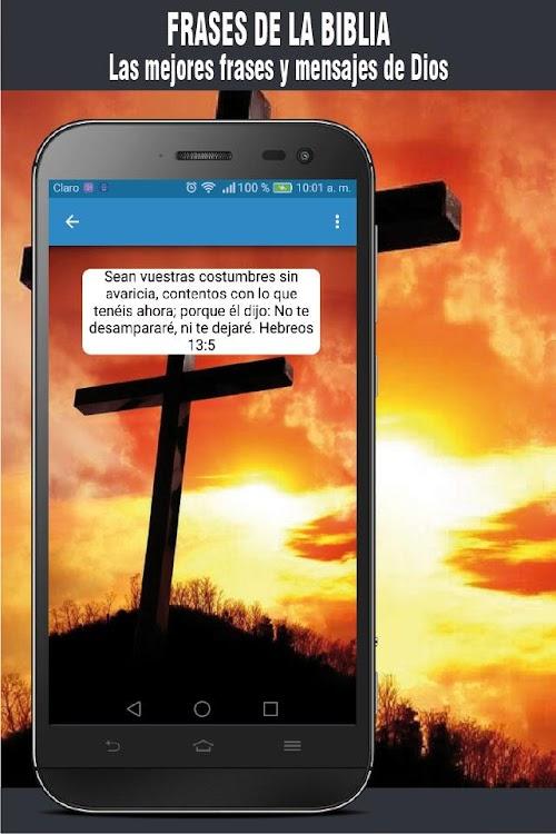 Frases De La Biblia Amor De Dios Con Imagenes Android
