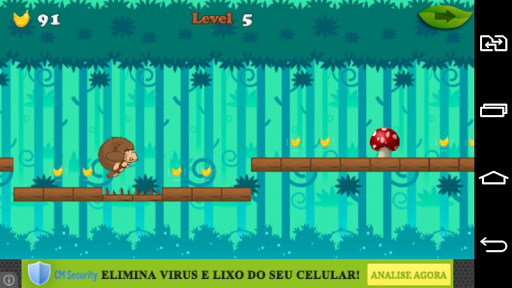 Kong Get Bananas screenshot 12