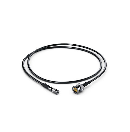 Cable - Micro BNC to BNC Male 700mm