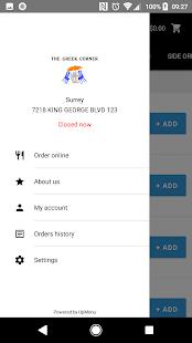 Download Greek Corner For PC Windows and Mac apk screenshot 3