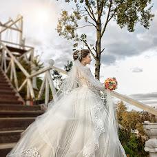 Wedding photographer Albina Khozyainova (albina32). Photo of 31.01.2017